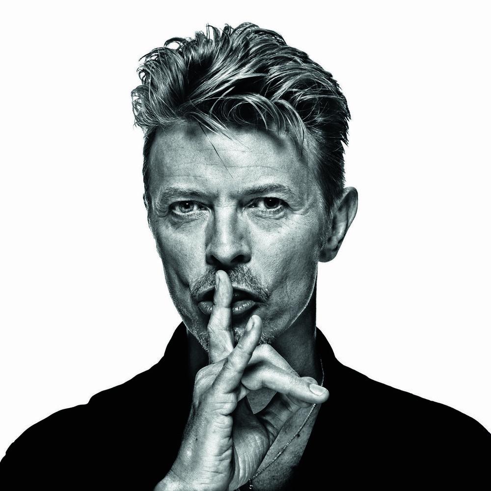 David Bowie by Gavin Evans| ©Gavin Evans/Sotheby's