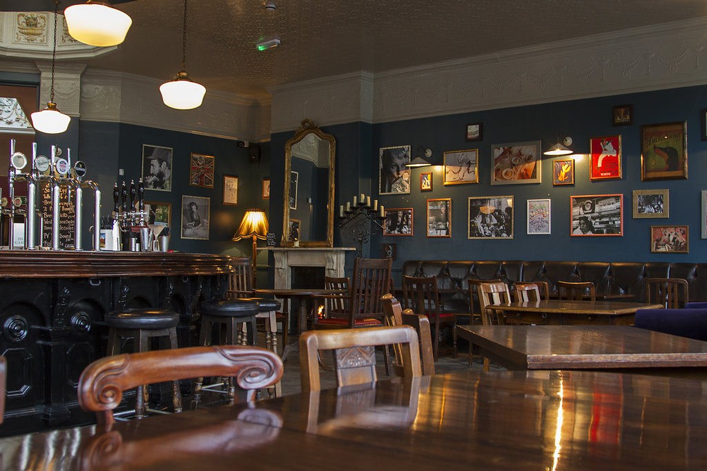Top 10 Bars And Pubs In Shepherd S Bush London