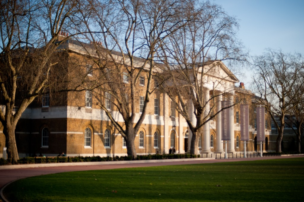 The Saatchi Gallery At The Former Duke Of York's Headquarters In Chelsea | © Jack Gavigan/WikiCommons