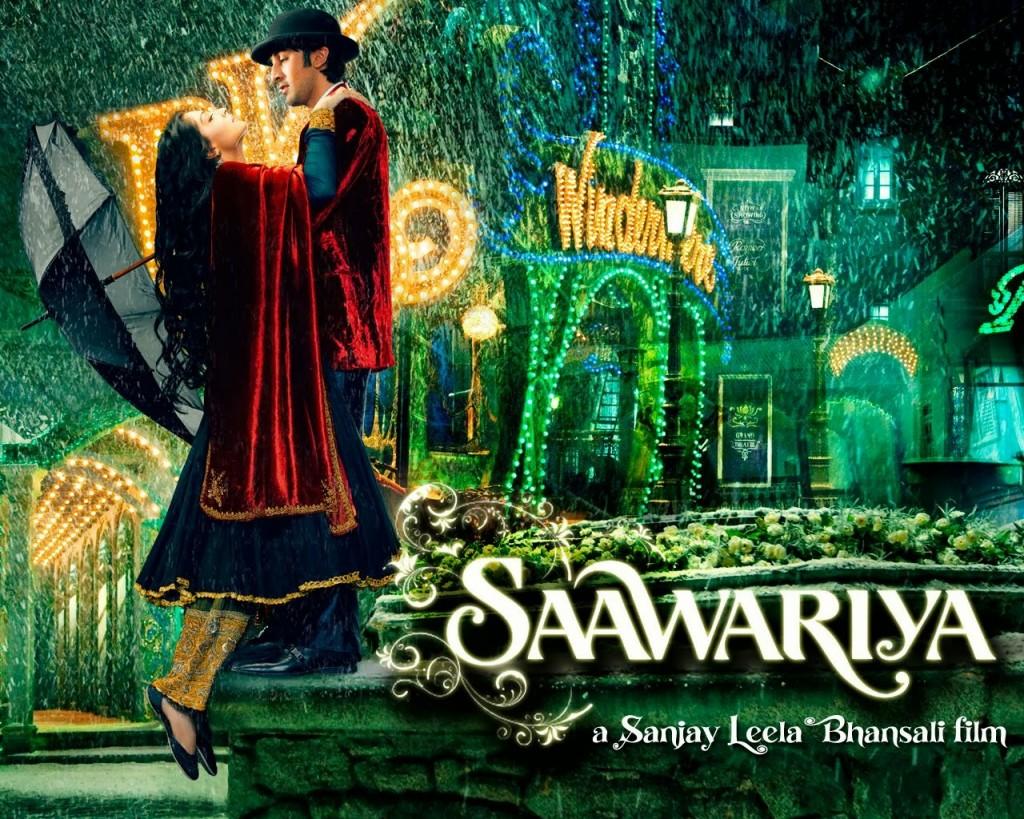 Saawariya | © Sanjay Leela Bhansali