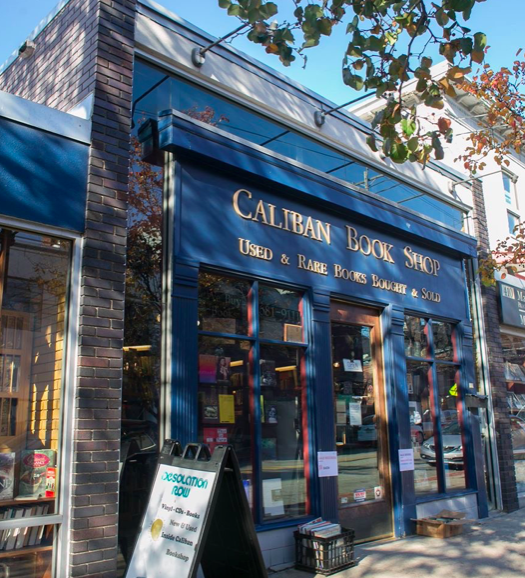 11 Of The Coolest Bookstores In Amp Around Pittsburgh Pa