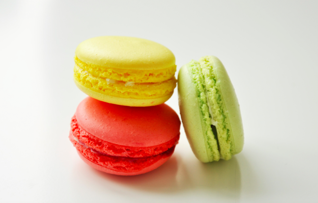 Macarons | © Tatiana Lapina