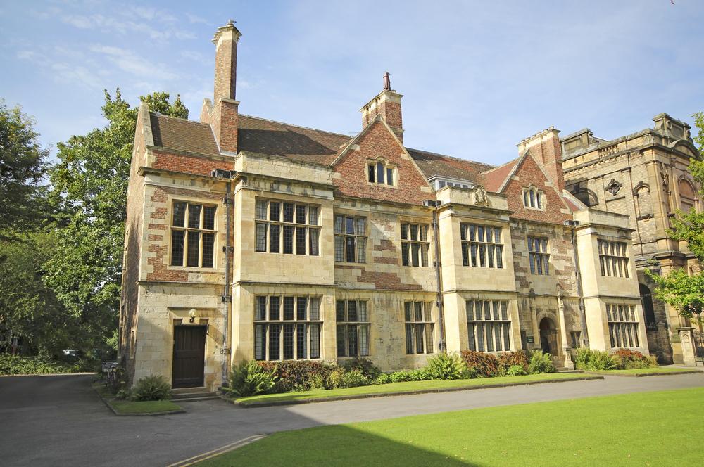 King's Manor, York, UK  © Alastair Wallace/Shutterstock