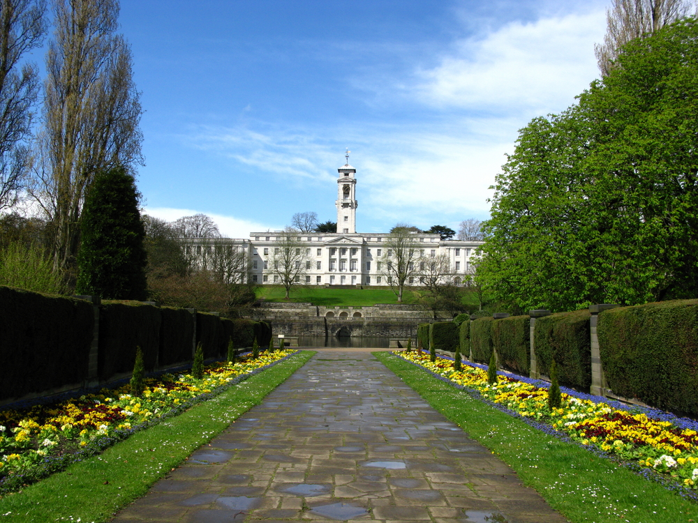 The Most Beautiful Universities In The United Kingdom