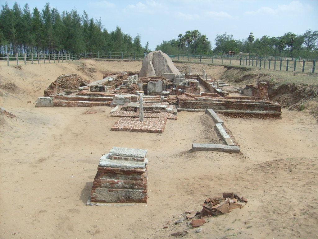 Subrahmanya Temple, Saluvankuppam | ©Ravichandar84/WikiCommons