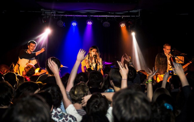 London S Best Independent Music Venues