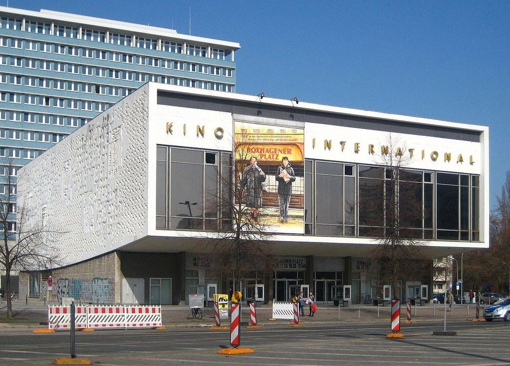 Kino International | © Beek100/WikiCommons