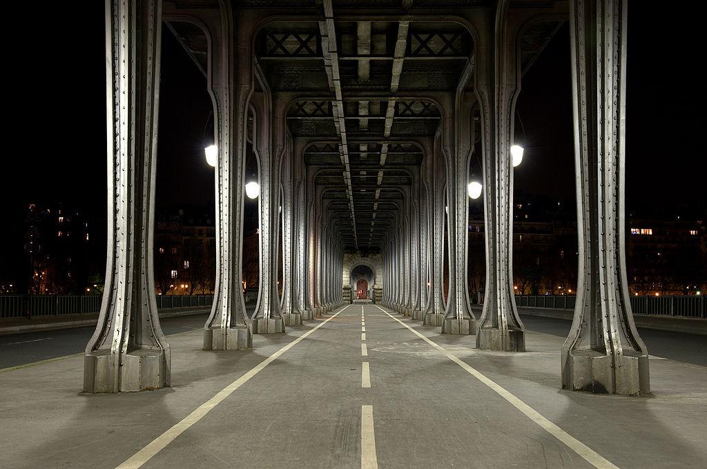 Pont de Bir-Hakeim © Bruxelles5/WikiCommons