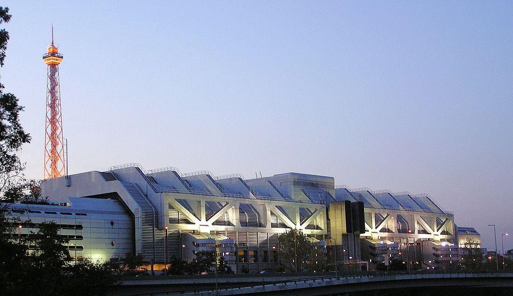 ICC Berlin | © Avantique/WikiCommons