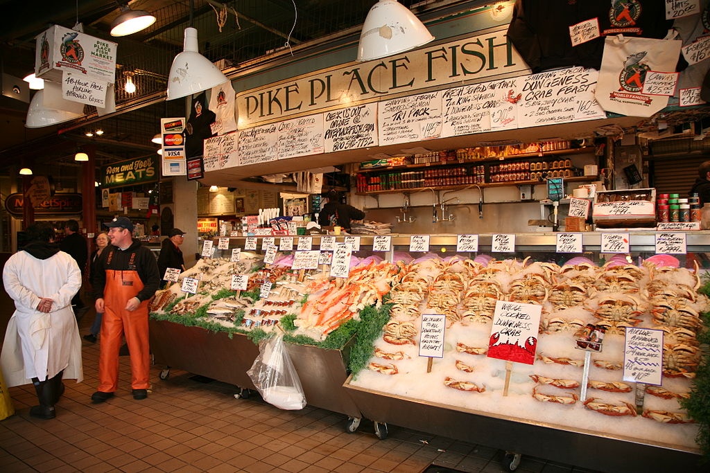 The Ultimate Guide To Pike Place Market Seattle
