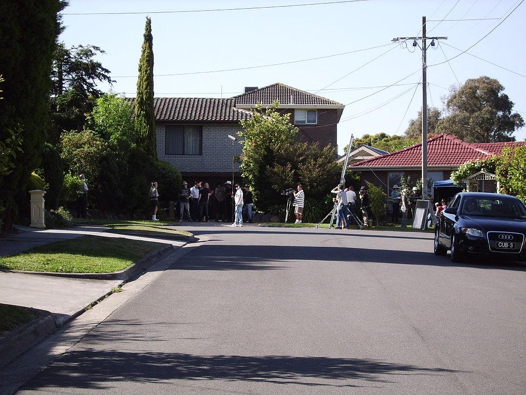 Australia Neighbours Tour