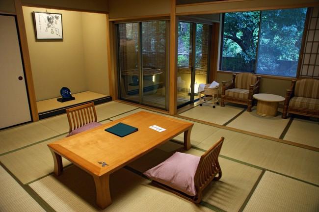 The best ryokan to visit in tokyo for Best ryokan in tokyo
