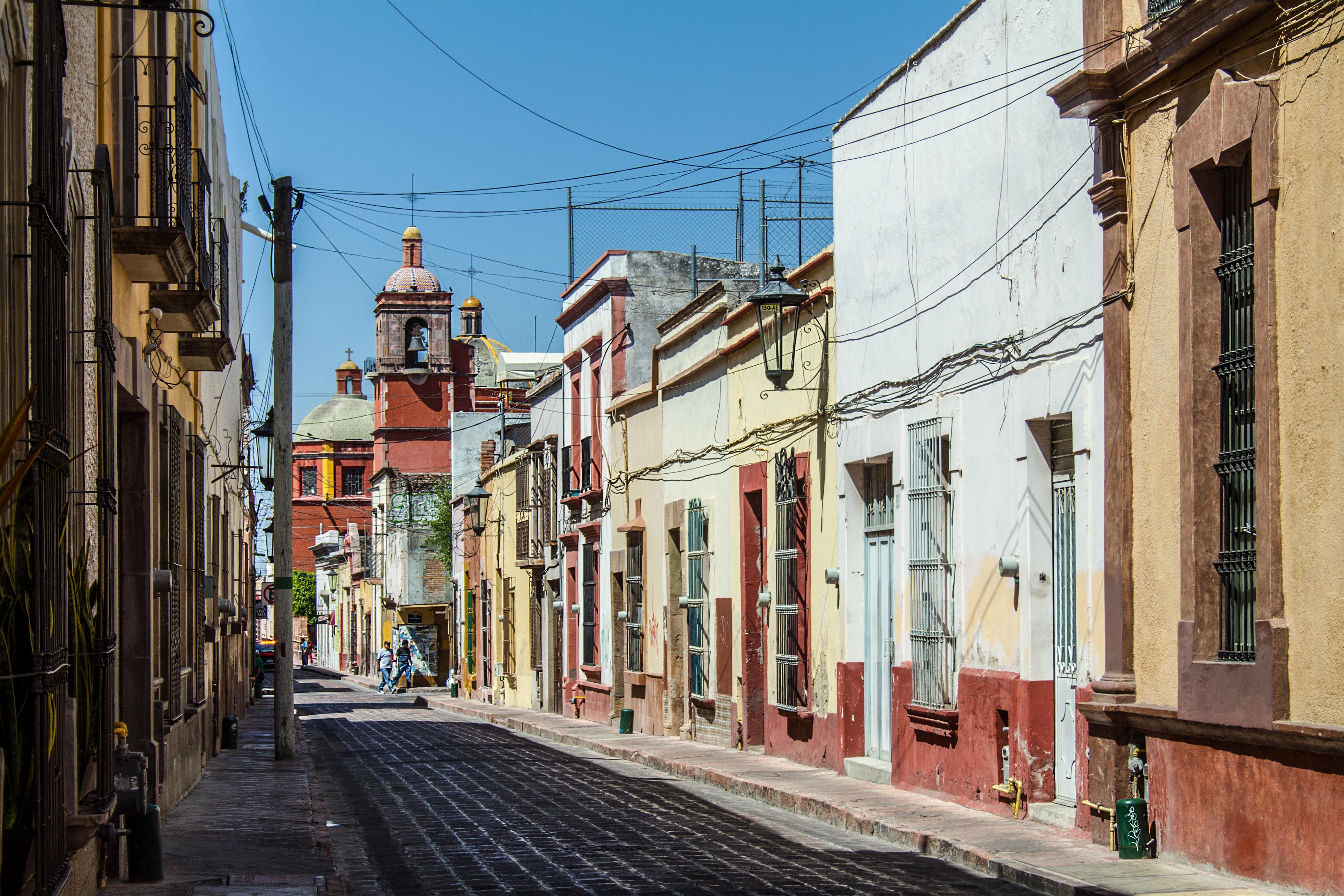 Querétaro | © rey perezoso/Flickr