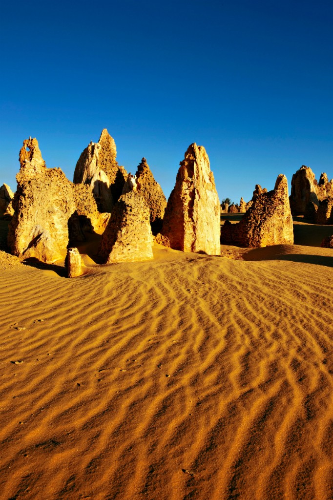 A Brief Guide To The Pinnacles, WA