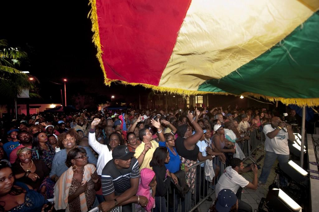 Big Night in Little Haiti | Rara Lakay/Flickr