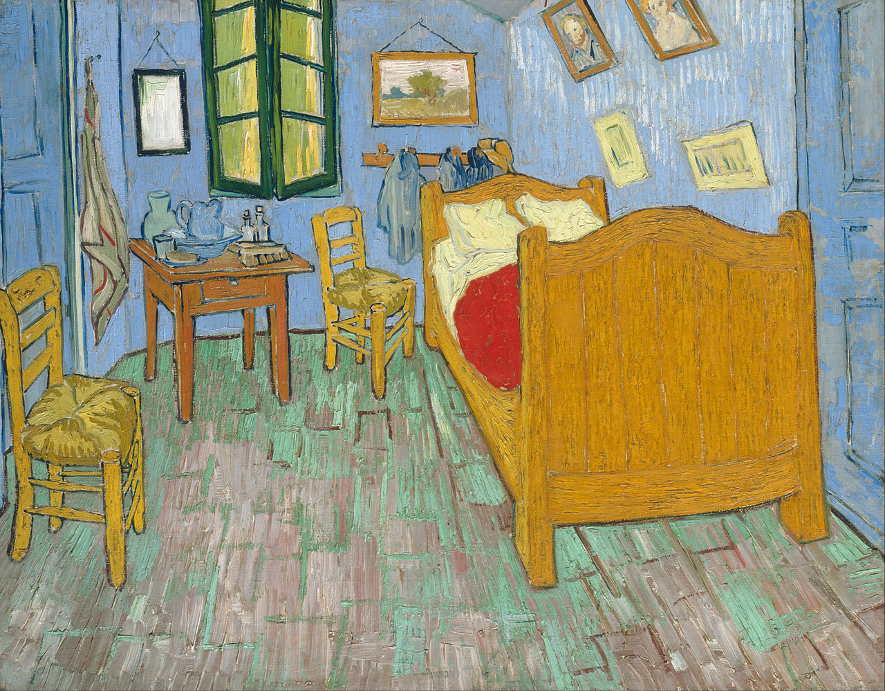The 6 Most Famous Artworks At The Art Institute Chicago