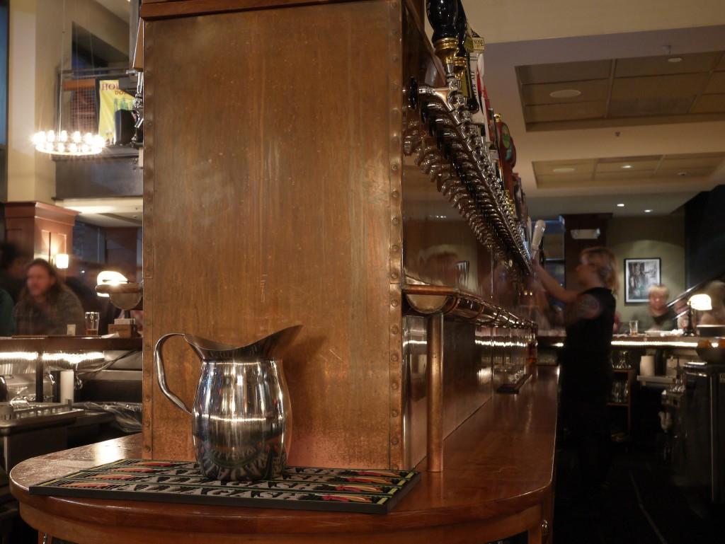 Hops Test Kitchen Raw Bar Cambridge Ma