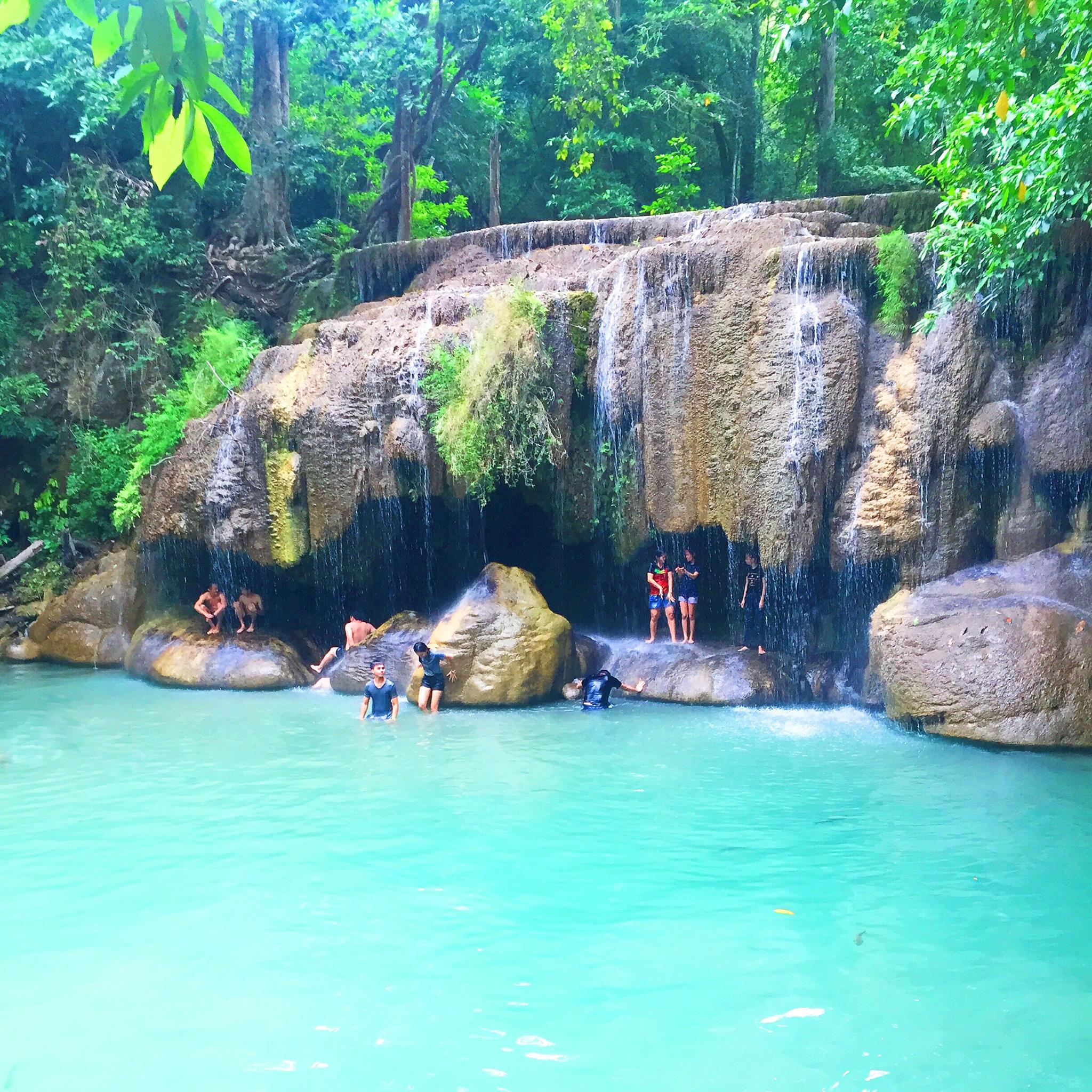 10 Of The Most Incredible Waterfalls In Thailand