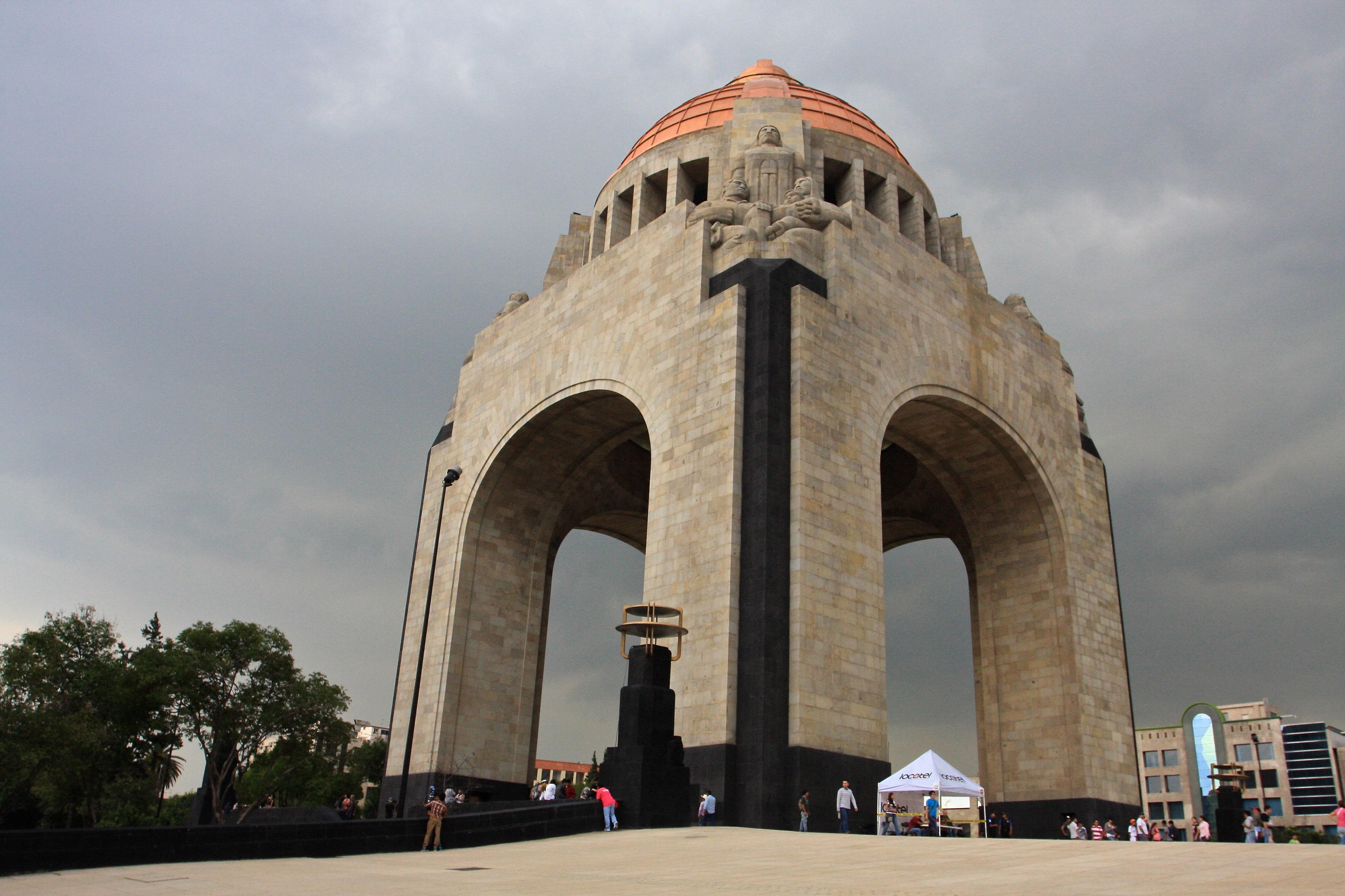 Monumento a la Revolución | © TravelingOtter/Flickr