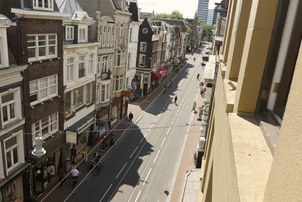 Utrechtsestraat | © Franklin Heijnen / Flickr