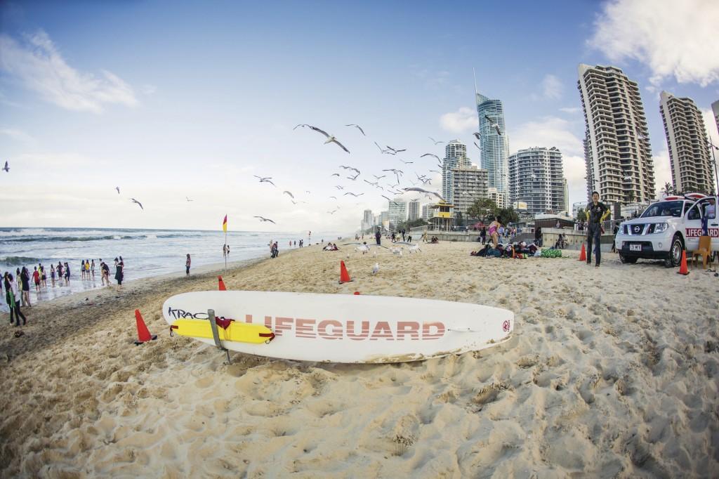 Surfers Paradise, Gold Coast, QLD   Courtesy of Tourism Australia © Ellenor Argyropoulos