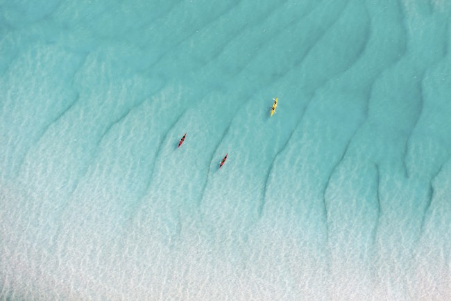 The 10 Coolest Places to Visit Along the Whitsunday Coast