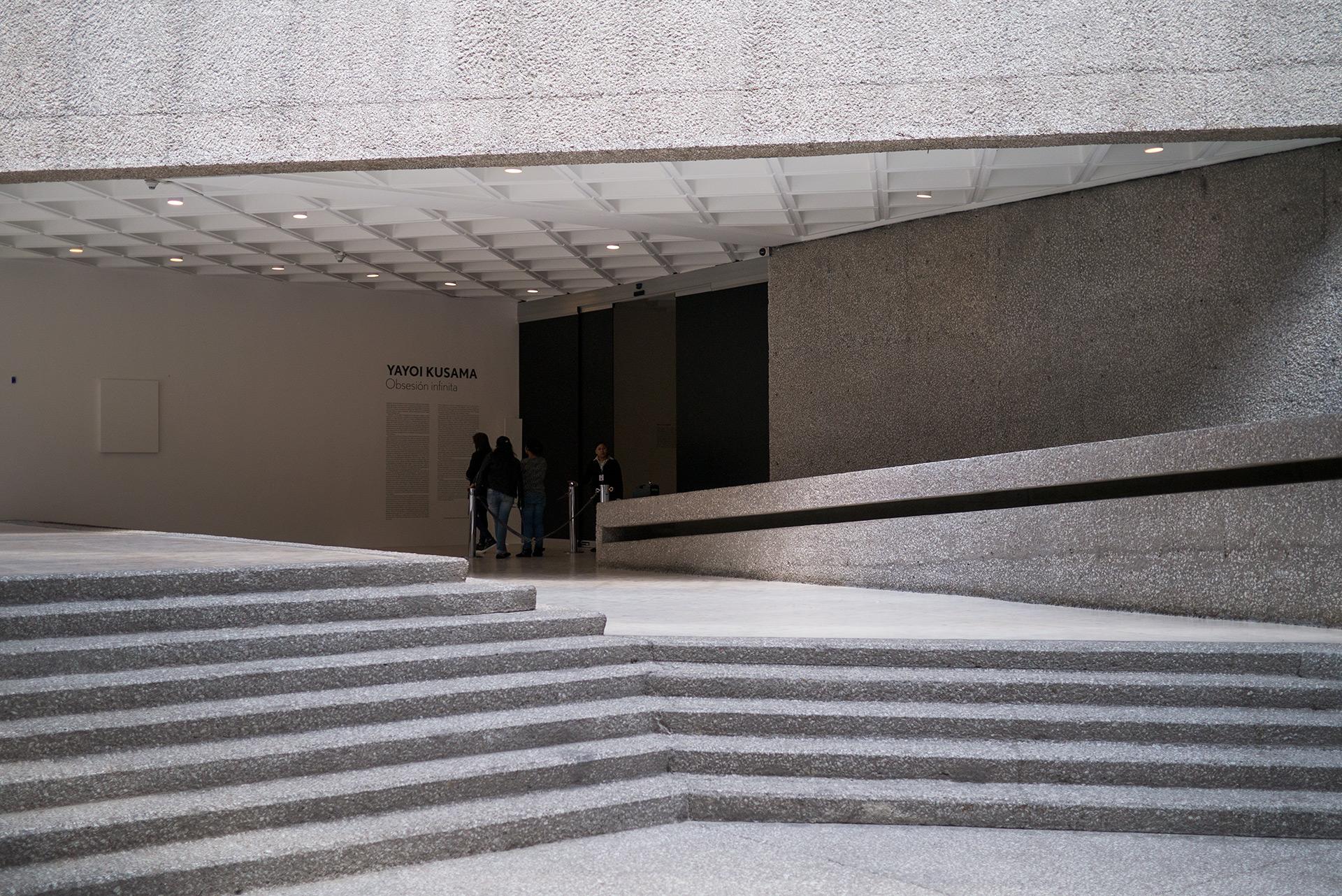 Museo Tamayo | © Christian Ramiro González Verón/Flickr