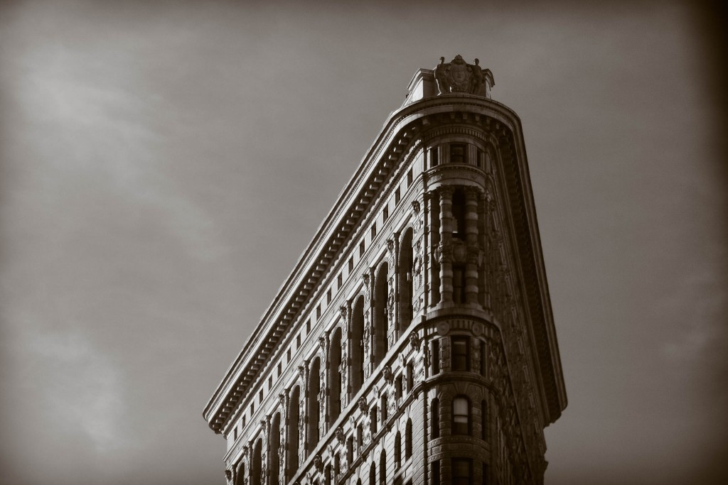 Flatiron Building, Nomad | © Jeffrey Zeldman/Flickr