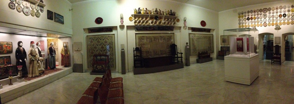 The Benaki Museum|© Dimitris Kamaras/Flickr