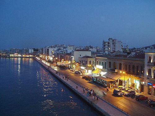 Chios, Greece | © Chad Briggs/Flickr