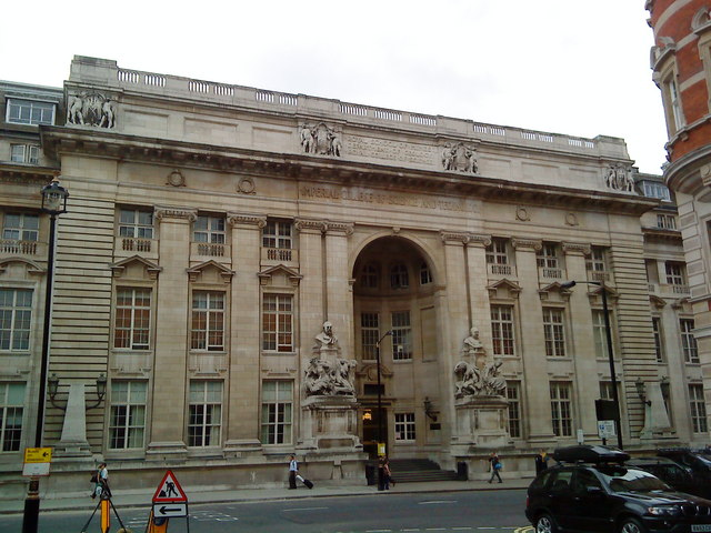 5 Things You Didn T Know About Imperial College London