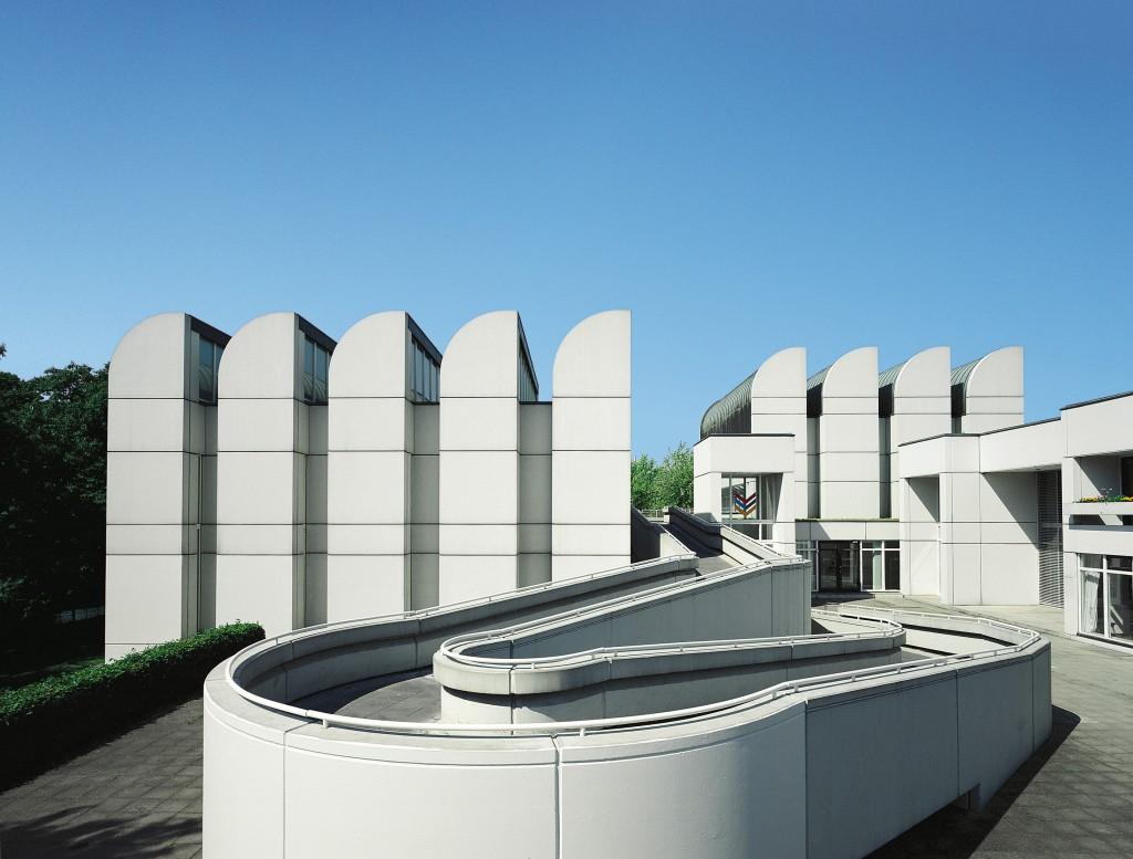 Bauhaus Archiv | © Bauhaus-Archiv Berlin/ Foto: Karsten Hintz