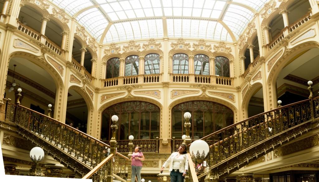 Palacio Postal | © Danny Navarro/Flickr