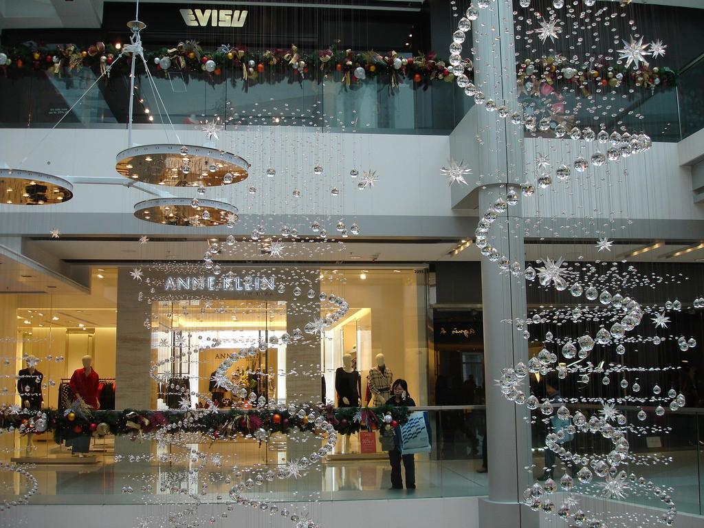 IFC Mall, Hong Kong | by Little Koshka/Flickr