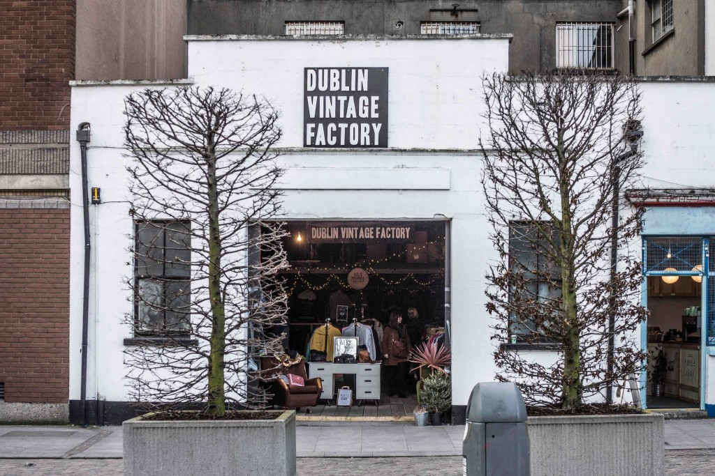 The Best Vintage Shops In Dublin