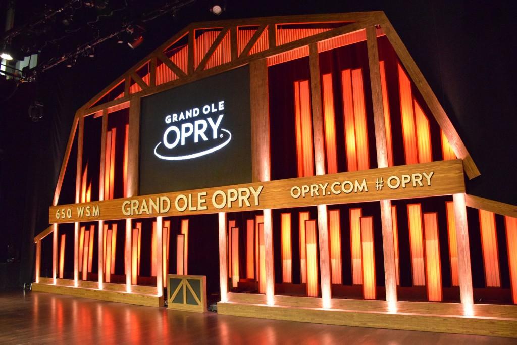 © Day 9: Nashville, TN (Grand Ole Opry), Todd Van Hoosear/Flickr