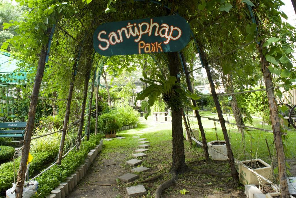 Revealing Bangkoks Best Parks For Jogging