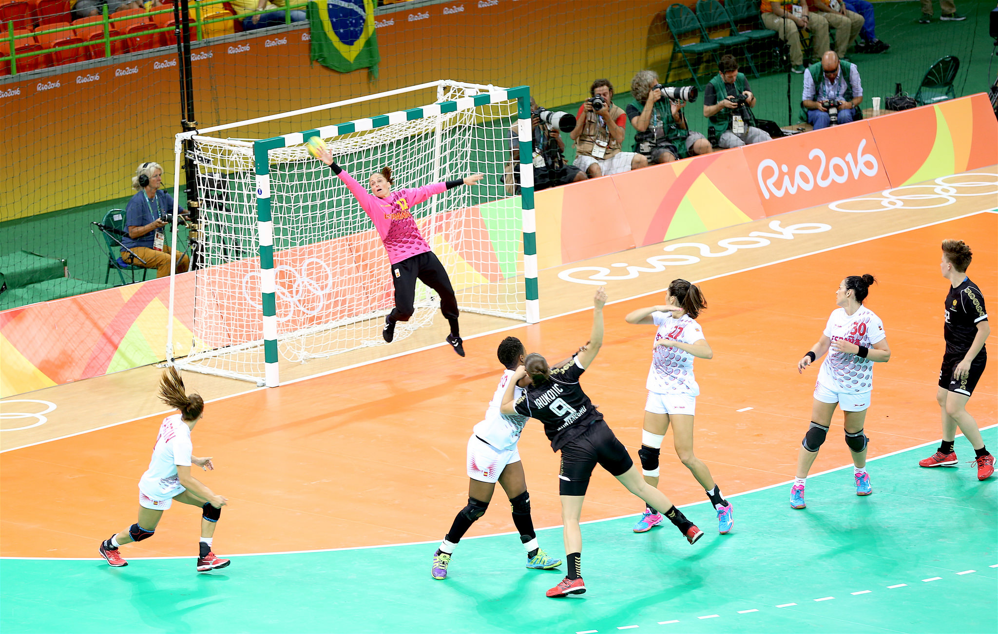 What Is Handball And How Can The United States Get Better At It?