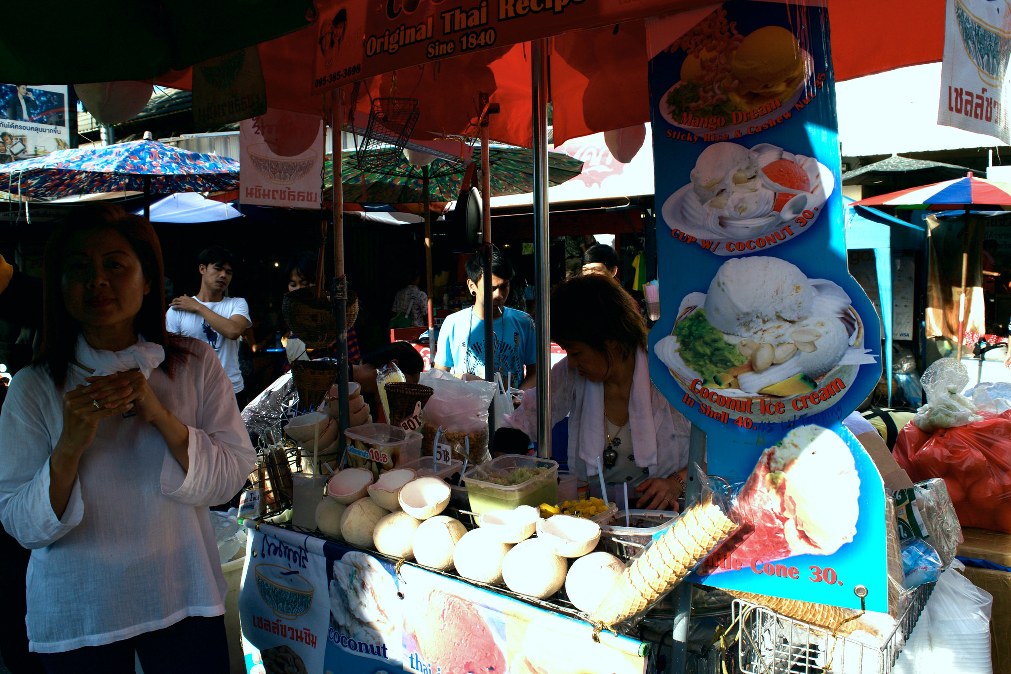 A Guide To Chatuchak Weekend Market