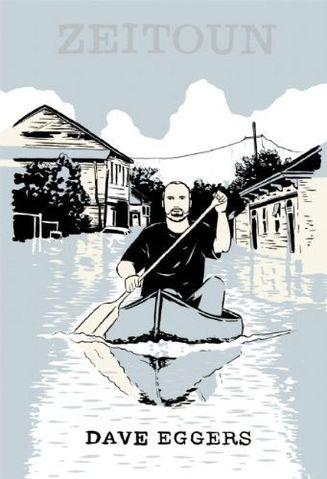 Zeitoun Book Cover/WikiCommons