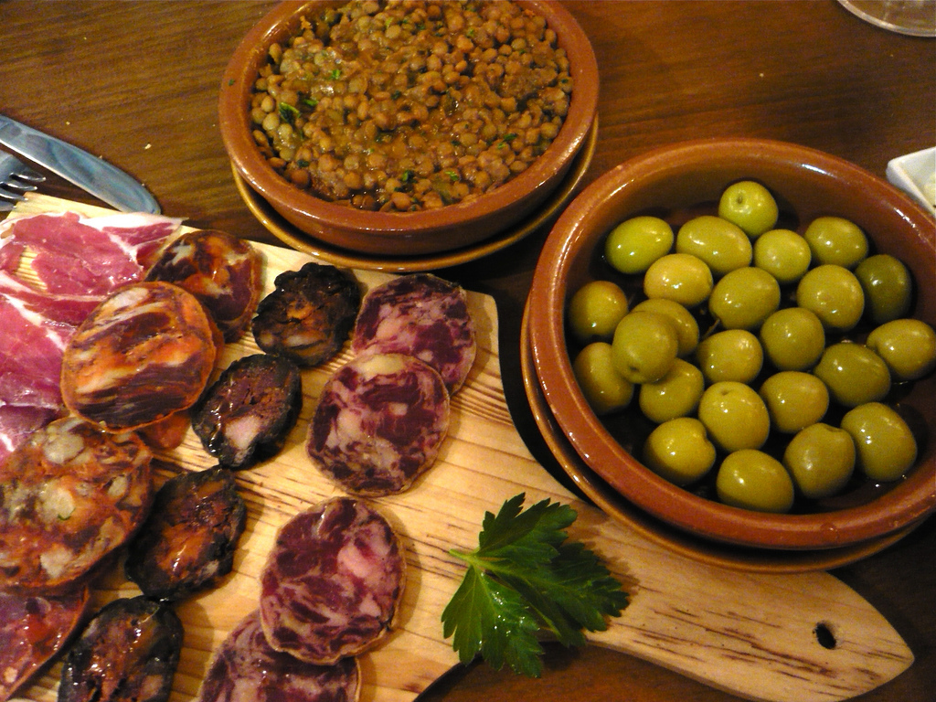 Tapas |© Jessica Spengler/Flickr