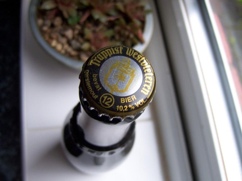 Westvleteren XII, a Trappist beer often referred to as the best beer in the world   © Stephen Boisvert/Flickr