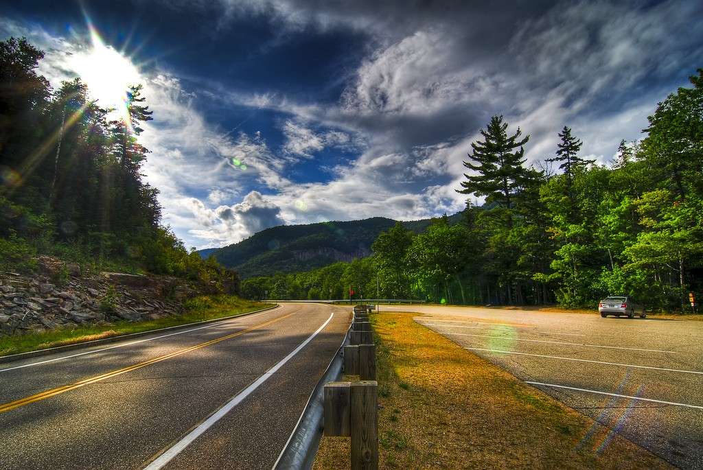 The Kancamagus Highway| ©Jim Pennucci/Flickr