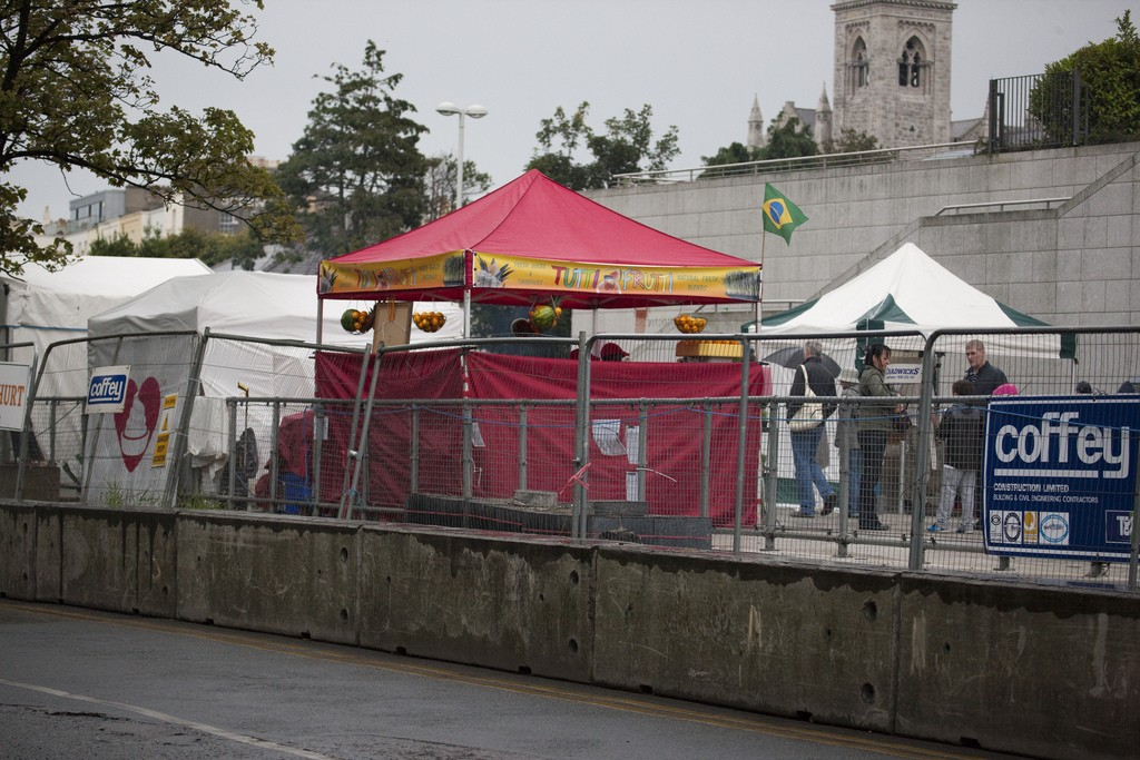 Dún Laoghaire Festival Of World Cultures | ©William Murphy/Flickr