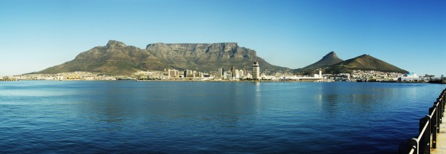 10 of the best landmarks to see in cape town
