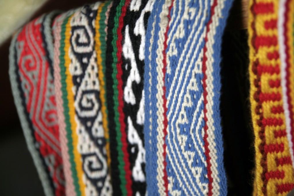 Mexican handicrafts | © Guillem Ferran/Flickr
