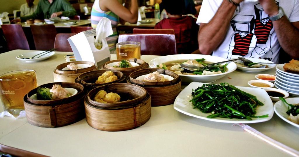 Thai food | Courtesy of Imola Grácia Marjai