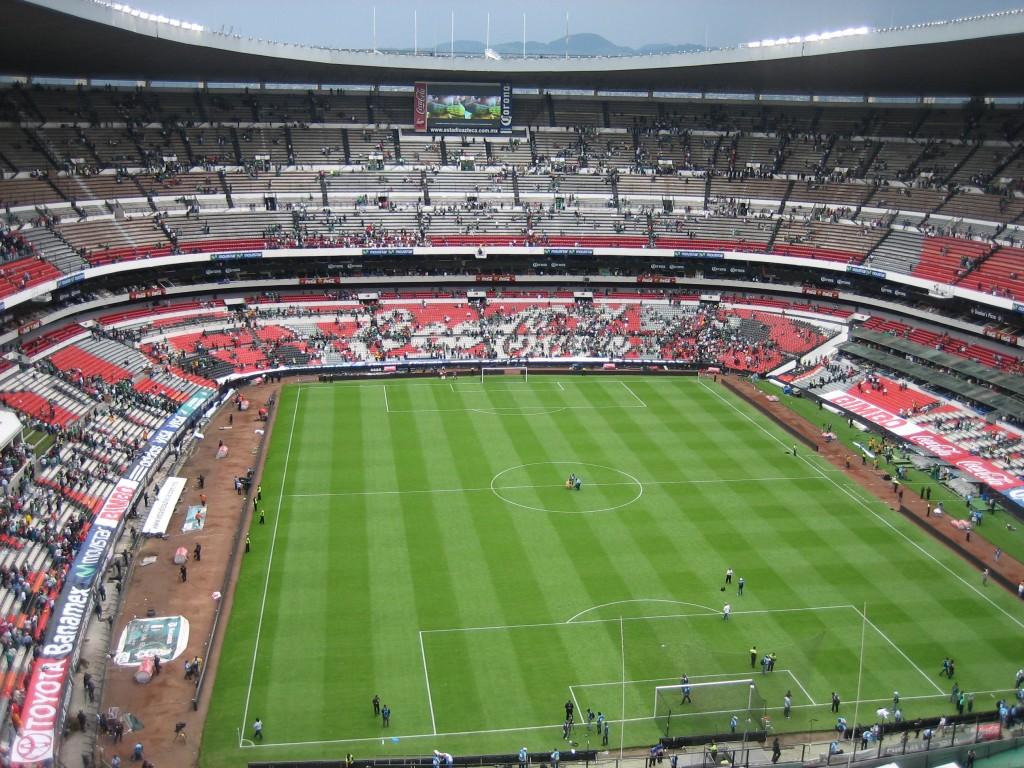 Estadio Azteca | © Ralf Peter Reimann/Flickr