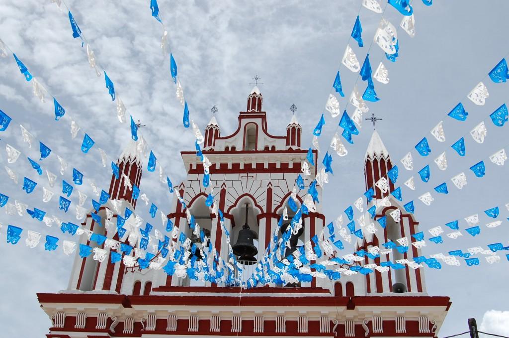 San Cristóbal de las Casa, Chiapas | © doctora w/Flickr
