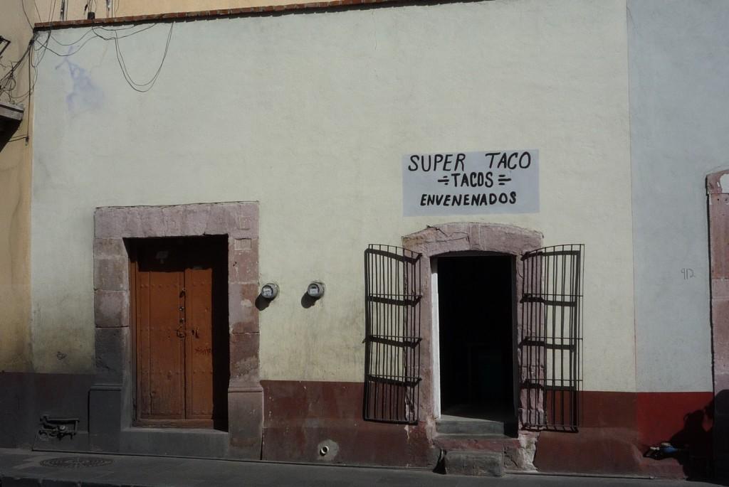 Tacos Envenenados | © Mihai/Flickr